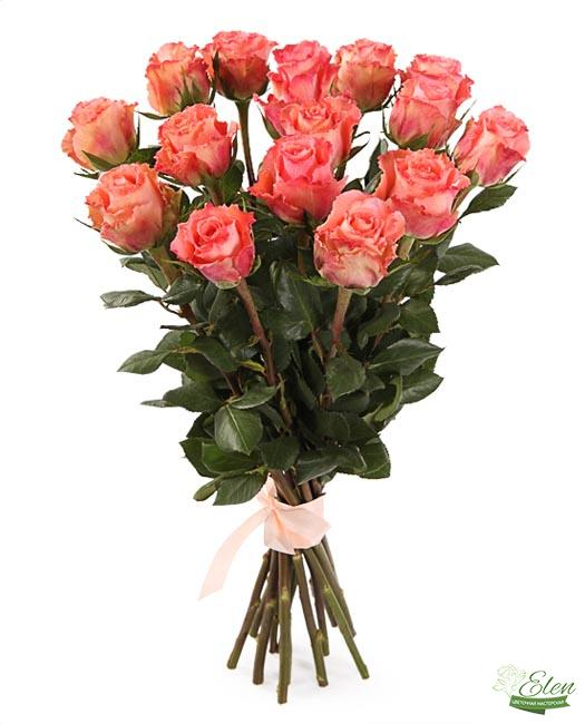 15 Голандских Роз