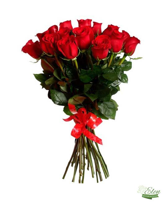 21 Роза - Цветочная мастерская Элен, доставка цветов Киев