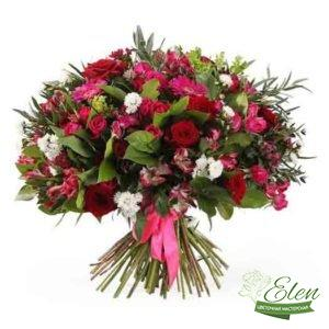 Букет цветов Превосходство