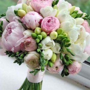Букет Невесты 8
