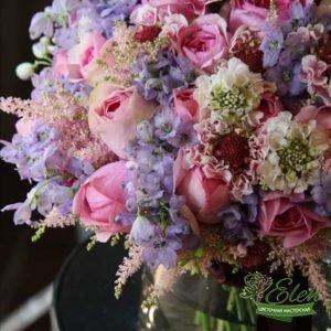 Букет из роз Шедевр