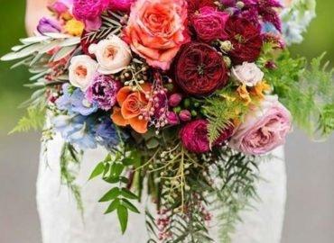 Букет Невесты 10