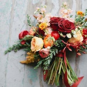 Букет Невесты 11