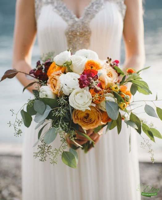 Букет Невесты 12