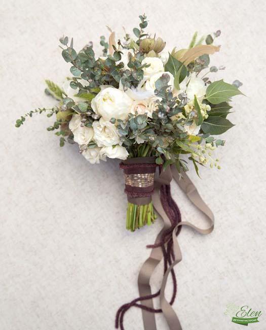 Букет Невесты 2