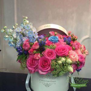 Коробка цветов Сладкое Настроение