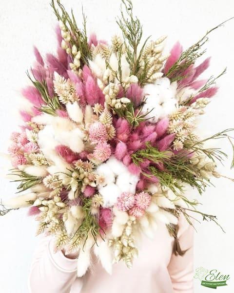 Букет цветов Нежность