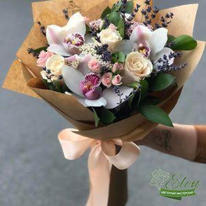 Букет цветов Елегантнный