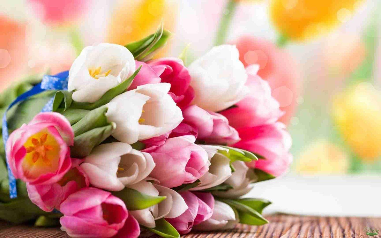 Купить цветы в Киеве с доставкой