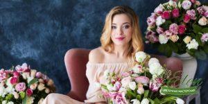 Интернет магазин цветов Киев с доставкой по Киеву и пригороду