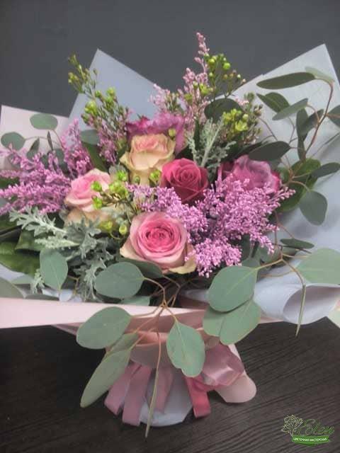 Букет цветов Моей Единственной