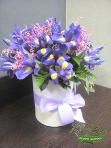 Букет цветов с доставкой Киев