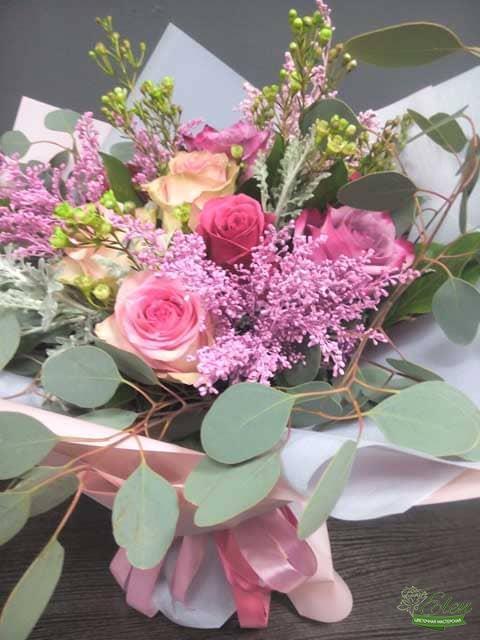 Моей Единственной Букет цветов