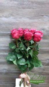 Как дольше можно сохранить розы в вазе дольше