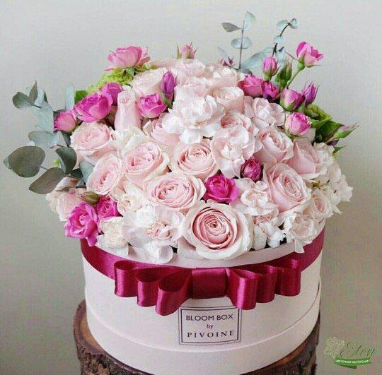 Букет Самой Нежной, цветочная мастерская сделает все, что бы Ваш подарок был максимально незабываемым.