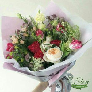 Букет цветов Летние чувства