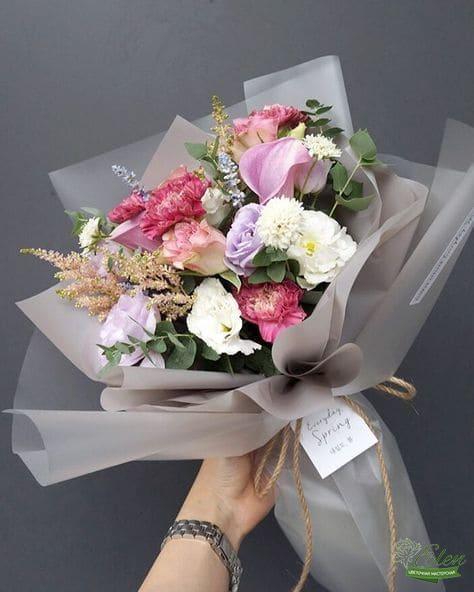 Букет цветов Прима