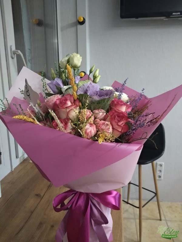 Букет цветов Моей нежной
