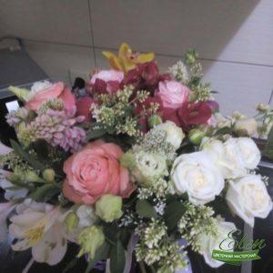Букет цветов Роскошь