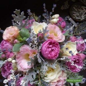 Букет цветов Вивальди