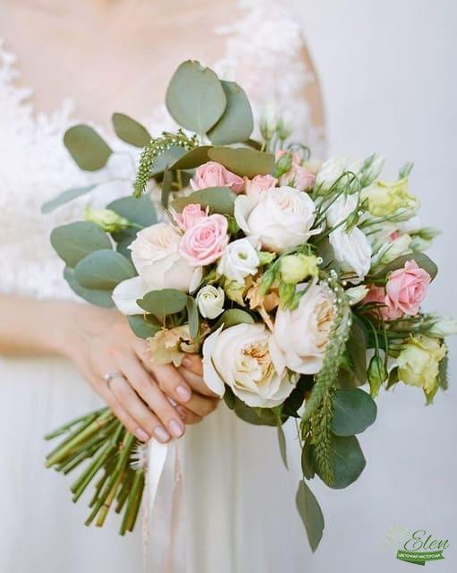 Букет невесты Радость