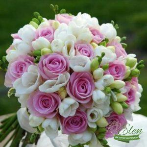 Букет невесты Радостный миг