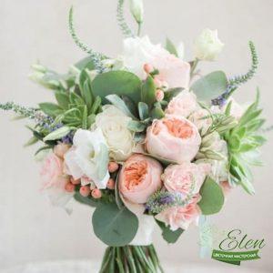 Букет невесты Счастье