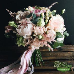 Букет невесты Сладость