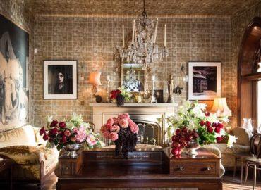 Цветы в доме по фэншуй