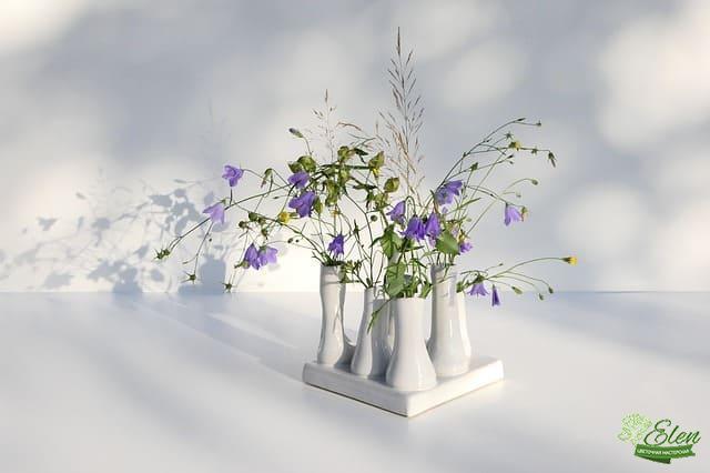 Красивые букеты цветов: быстрая доставка, эффектное вручение